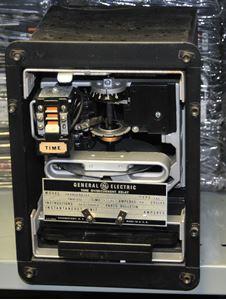 Picture of GENERAL ELECTRIC IAC 12IAC60A12A