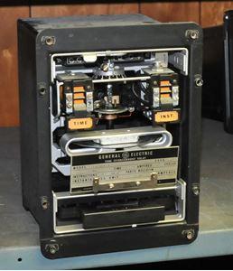 Picture of GENERAL ELECTRIC IAC 12IAC66B1A