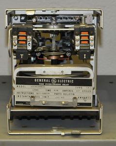 Picture of GENERAL ELECTRIC IAC 12IAC66B2A