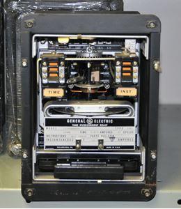 Picture of GENERAL ELECTRIC IAC 12IAC66B3A