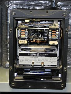 Picture of GENERAL ELECTRIC IAC 12IAC66B4A