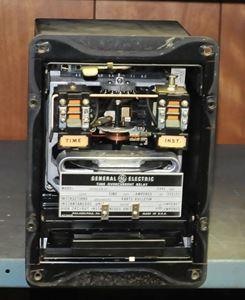 Picture of GENERAL ELECTRIC IAC 12IAC66K7A