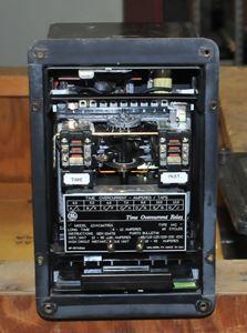 Picture of GENERAL ELECTRIC IAC 12IAC66T55A