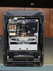 Picture of GENERAL ELECTRIC IAC 12IAC77A13A