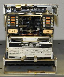 Picture of GENERAL ELECTRIC IAC 12IAC77B36A