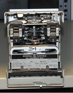 Picture of GENERAL ELECTRIC IAC 12IAC77B4A