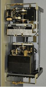 Picture of GENERAL ELECTRIC IBC 12IBC51E8A