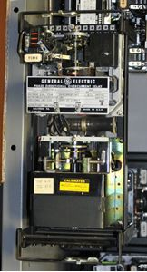 Picture of GENERAL ELECTRIC IBC 12IBC77M1A