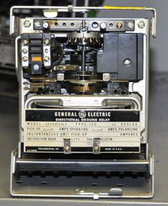 Picture of GENERAL ELECTRIC ICC 12ICC51A1A