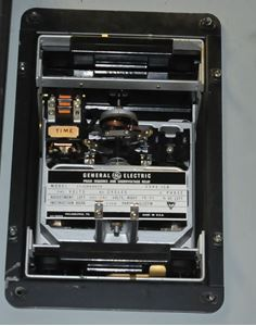 Picture of GENERAL ELECTRIC ICR 12ICR54A2A