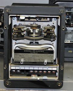 Picture of GENERAL ELECTRIC ICW 12ICW12A1A