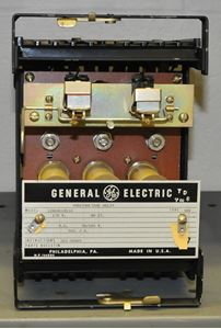 Picture of GENERAL ELECTRIC NGV 12NGV11B11A