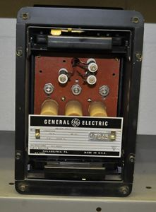 Picture of GENERAL ELECTRIC NGV 12NGV21A5A