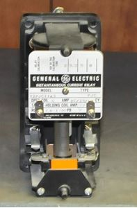 Picture of GENERAL ELECTRIC PJC 12PJC11A3