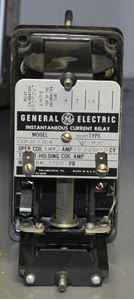 Picture of GENERAL ELECTRIC PJC 12PJC11C4