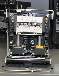 Picture of GENERAL ELECTRIC PJC 12PJC11E6A