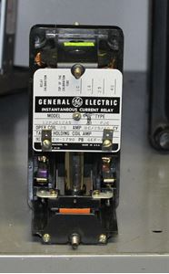 Picture of GENERAL ELECTRIC PJC 12PJC12A5