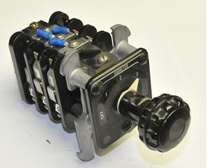 Picture of GENERAL ELECTRIC SB-1 16SB1CA19X2