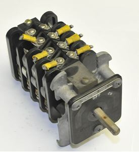 Picture of GENERAL ELECTRIC SB-1 16SB1DB209SSM2V