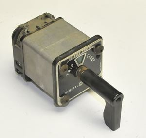 Picture of GENERAL ELECTRIC SBM 10AA125