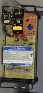 Picture of GENERAL ELECTRIC SFF 12SFF31C1A