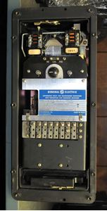 Picture of GENERAL ELECTRIC STD 12STD15C5A