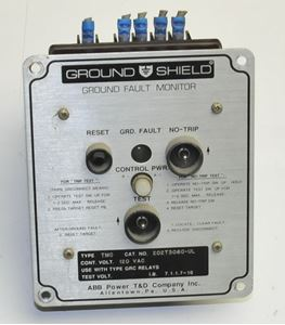 Picture of GOULD TMC 202T3060UL
