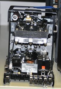 Picture of WESTINGHOUSE CRP-2 289B427A09