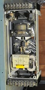 Picture of WESTINGHOUSE CA-6 HU-39622-1