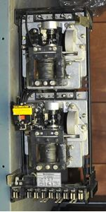 Picture of WESTINGHOUSE CM 290B960A21