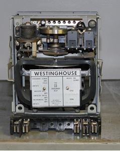 Picture of WESTINGHOUSE CO 1338964-A