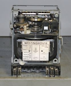Picture of WESTINGHOUSE CO 1338968-A