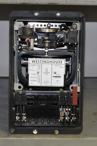 Picture of WESTINGHOUSE CO 1338980