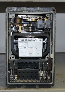 Picture of WESTINGHOUSE CO 1338986-A