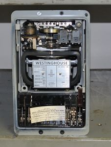 Picture of WESTINGHOUSE CO 1339014-A