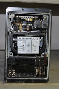 Picture of WESTINGHOUSE CO 1340730
