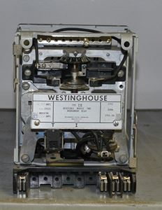 Picture of WESTINGHOUSE CO 1545026