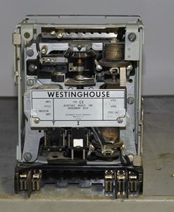 Picture of WESTINGHOUSE CO 1545029