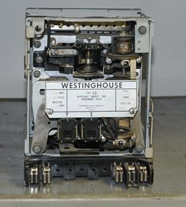Picture of WESTINGHOUSE CO 1545030