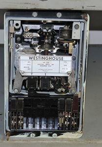 Picture of WESTINGHOUSE CO 1545034