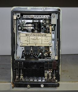 Picture of WESTINGHOUSE CO 1546832-A
