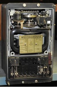 Picture of WESTINGHOUSE CO 20-Y-2664-5