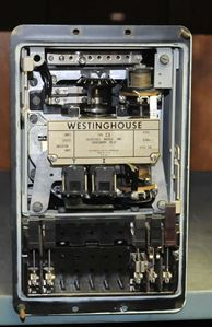 Picture of WESTINGHOUSE CO SVS80096-1