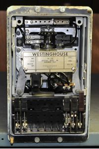 Picture of WESTINGHOUSE CO SVS80096-2