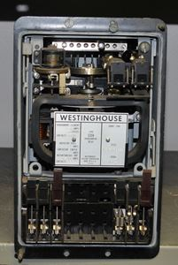 Picture of WESTINGHOUSE COH 20-Y-6326-20