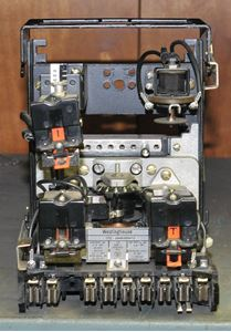 Picture of WESTINGHOUSE COM-5 289B355A12