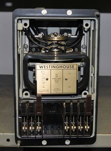 Picture of WESTINGHOUSE CP 20-Y-2664-9