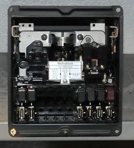 Picture of WESTINGHOUSE CP 289B415A14A