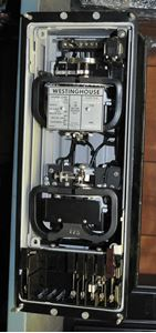 Picture of WESTINGHOUSE CR PG60639-1