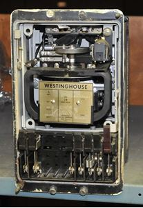 Picture of WESTINGHOUSE CW SVS80096-3